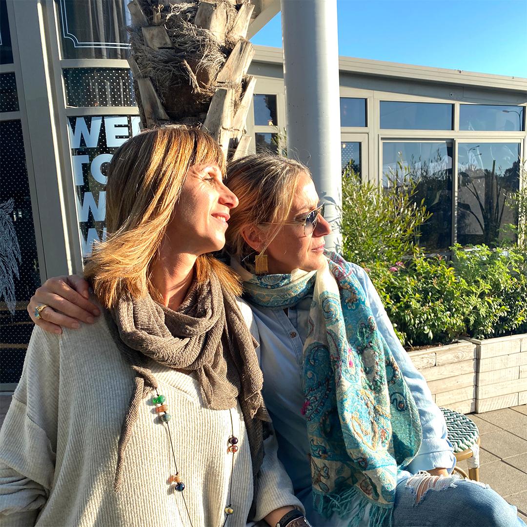נשות המסע –  יערה ימין
