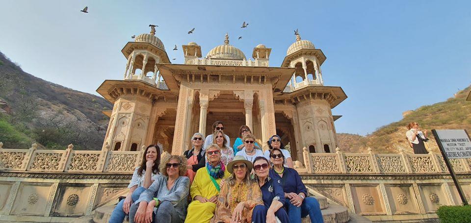 10 סיבות לצאת איתי למסע להודו